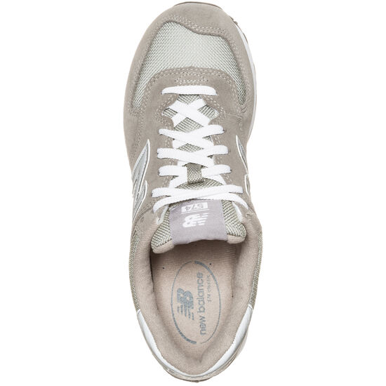 M574-GS-D Sneaker, Grau, zoom bei OUTFITTER Online