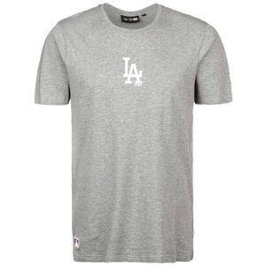 MLB Baseball Bat Los Angeles Dodgers T-Shirt Herren, hellgrau / weiß, zoom bei OUTFITTER Online