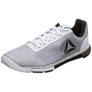 CrossFit Speed TR Flexweave Trainingsschuh Damen, weiß / schwarz, zoom bei OUTFITTER Online