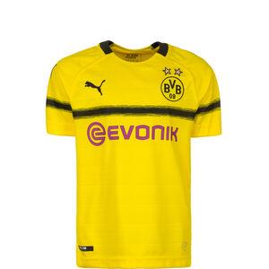 Borussia Dortmund Trikot 3rd 2018/2019  Kinder, Gelb, zoom bei OUTFITTER Online