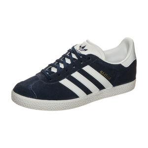 Gazelle Sneaker Kinder, Blau, zoom bei OUTFITTER Online