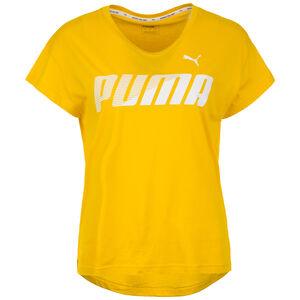 Modern Sports T-Shirt Damen, gelb, zoom bei OUTFITTER Online