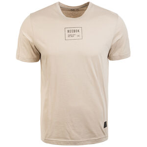 GS Training Supply Trainingsshirt Herren, beige, zoom bei OUTFITTER Online