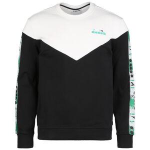 Crew 5Palle Offside Sweatshirt Herren, schwarz / weiß, zoom bei OUTFITTER Online
