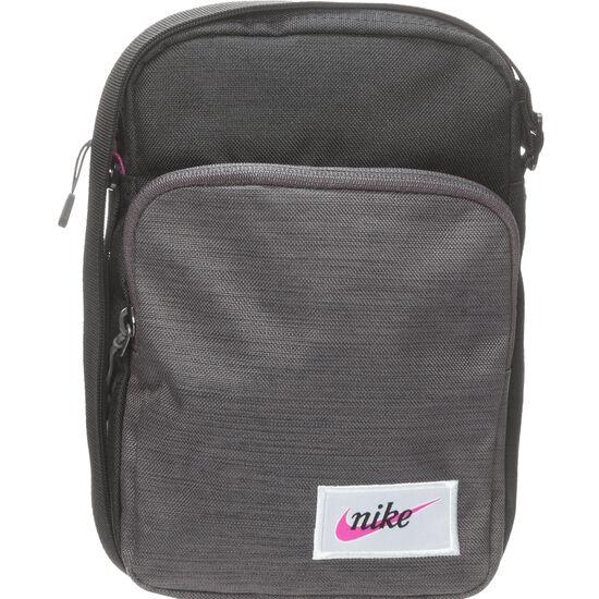 Heritage Tasche, schwarz / pink, zoom bei OUTFITTER Online