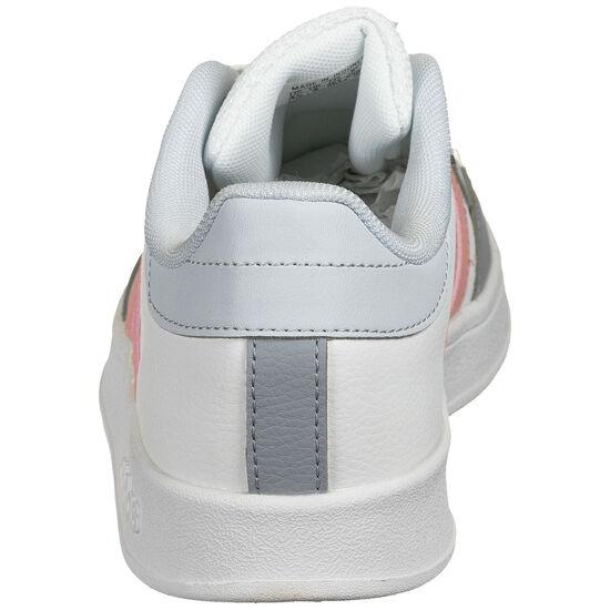 Breaknet Sneaker Kinder, weiß / korall, zoom bei OUTFITTER Online