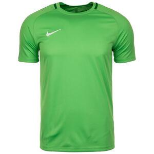 Dry Academy 18 Trainingsshirt Herren, grün / weiß, zoom bei OUTFITTER Online