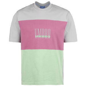 Ethos T-Shirt Herren, flieder / mint, zoom bei OUTFITTER Online