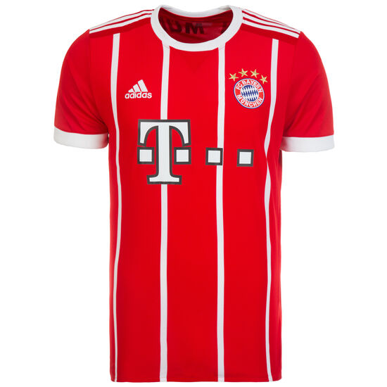 FC Bayern München Trikot Home 2017/2018 Herren