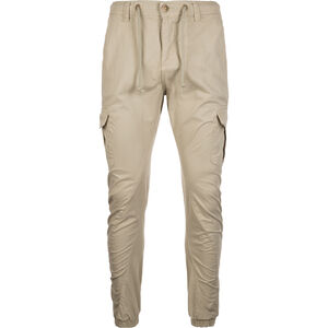 Cargo Jogginghose Herren, beige, zoom bei OUTFITTER Online