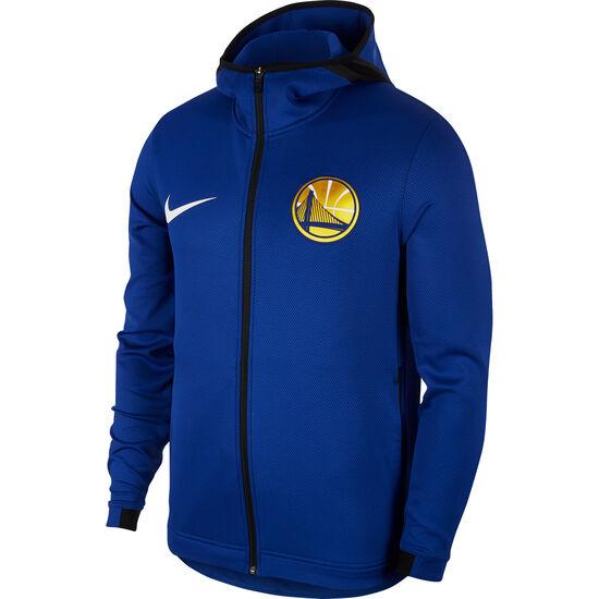 Golden State Warriors Showtime Herrenjacke, blau / gold, zoom bei OUTFITTER Online