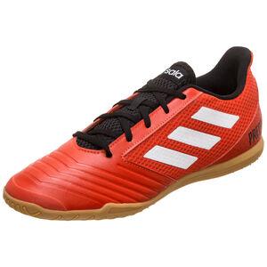 Predator Tango 18.4 Sala Indoor Fußballschuh Herren, Rot, zoom bei OUTFITTER Online