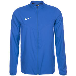 Team Performance Shield Trainingsjacke Herren, Blau, zoom bei OUTFITTER Online