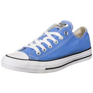 Chuck Taylor All Star Seasonal OX Sneaker Damen, blau, zoom bei OUTFITTER Online