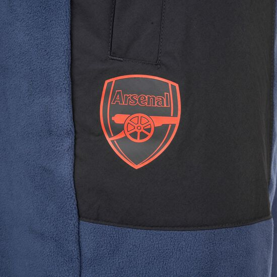 FC Arsenal Seasonal Special Trainingshose Herren, dunkelblau / schwarz, zoom bei OUTFITTER Online
