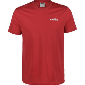 Chromia T-Shirt Herren, rot, zoom bei OUTFITTER Online