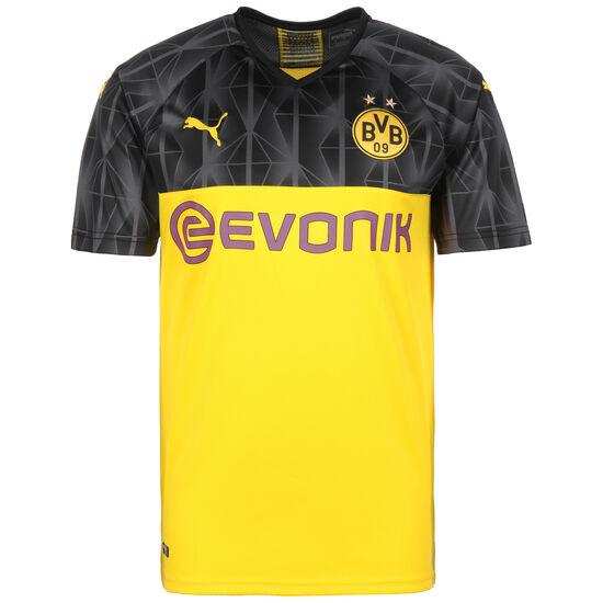 Borussia Dortmund Trikot Cup 2019/2020 Herren, gelb / schwarz, zoom bei OUTFITTER Online