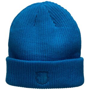 FC Barcelona Fisherman Beanie, , zoom bei OUTFITTER Online