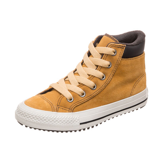 Chuck Taylor All Star PC Boot Kinder, hellbraun, zoom bei OUTFITTER Online