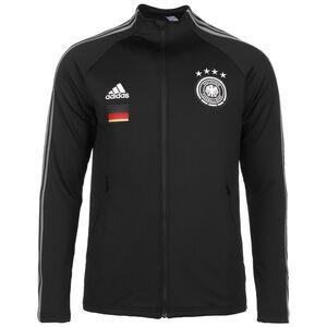 DFB Anthem Jacke EM 2020 Herren, schwarz / weiß, zoom bei OUTFITTER Online