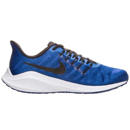 Air Zoom Vomero 14 Laufschuh Herren, blau / schwarz, zoom bei OUTFITTER Online