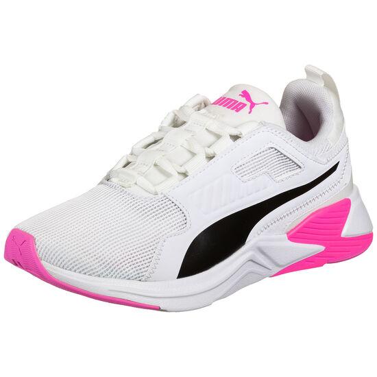 Disperse XT Trainingsschuh Damen, weiß / pink, zoom bei OUTFITTER Online