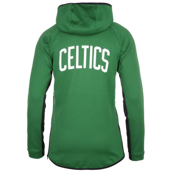 NBA Boston Celtics Therma Flex Kapuzenjacke Herren, grün / schwarz, zoom bei OUTFITTER Online