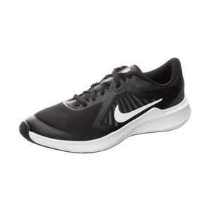 Downshifter 10 Laufschuh Kinder, schwarz / weiß, zoom bei OUTFITTER Online