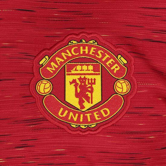Manchester United Trikot Home 2020/2021 Herren, rot / schwarz, zoom bei OUTFITTER Online