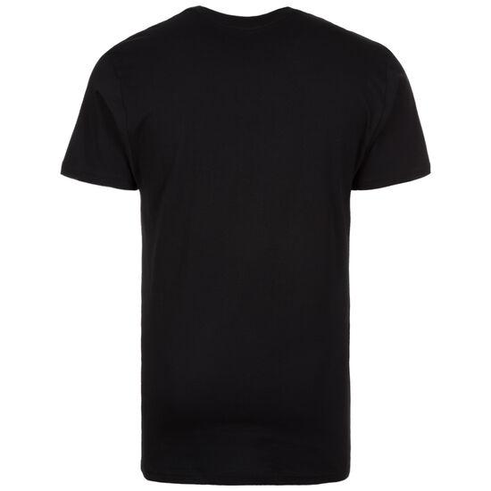 Classic T-Shirt Herren, Schwarz, zoom bei OUTFITTER Online