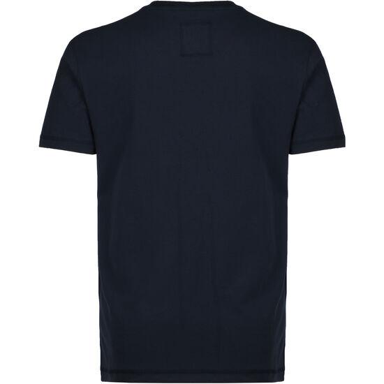 Bulli Face Used VW Bulli T-Shirt Herren, dunkelblau, zoom bei OUTFITTER Online
