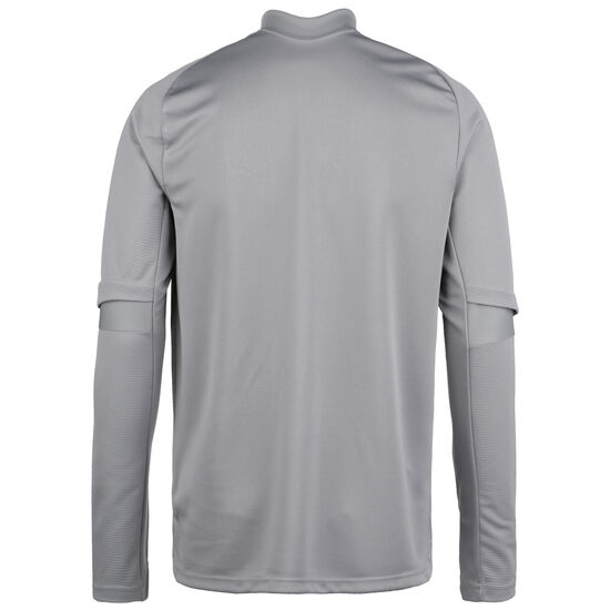 Los Angeles FC Trainingssweat Herren, grau / weiß, zoom bei OUTFITTER Online