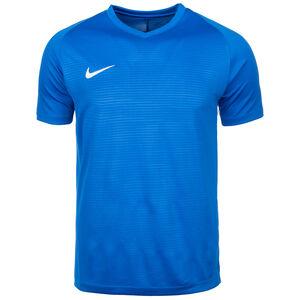 Dry Tiempo Premier Fußballtrikot Herren, blau / weiß, zoom bei OUTFITTER Online