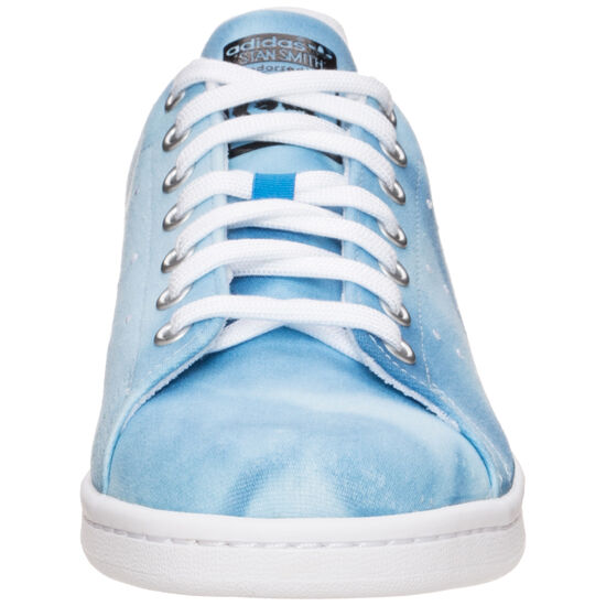 Stan Smith Pharrell Williams Holi Pack Sneaker, Blau, zoom bei OUTFITTER Online