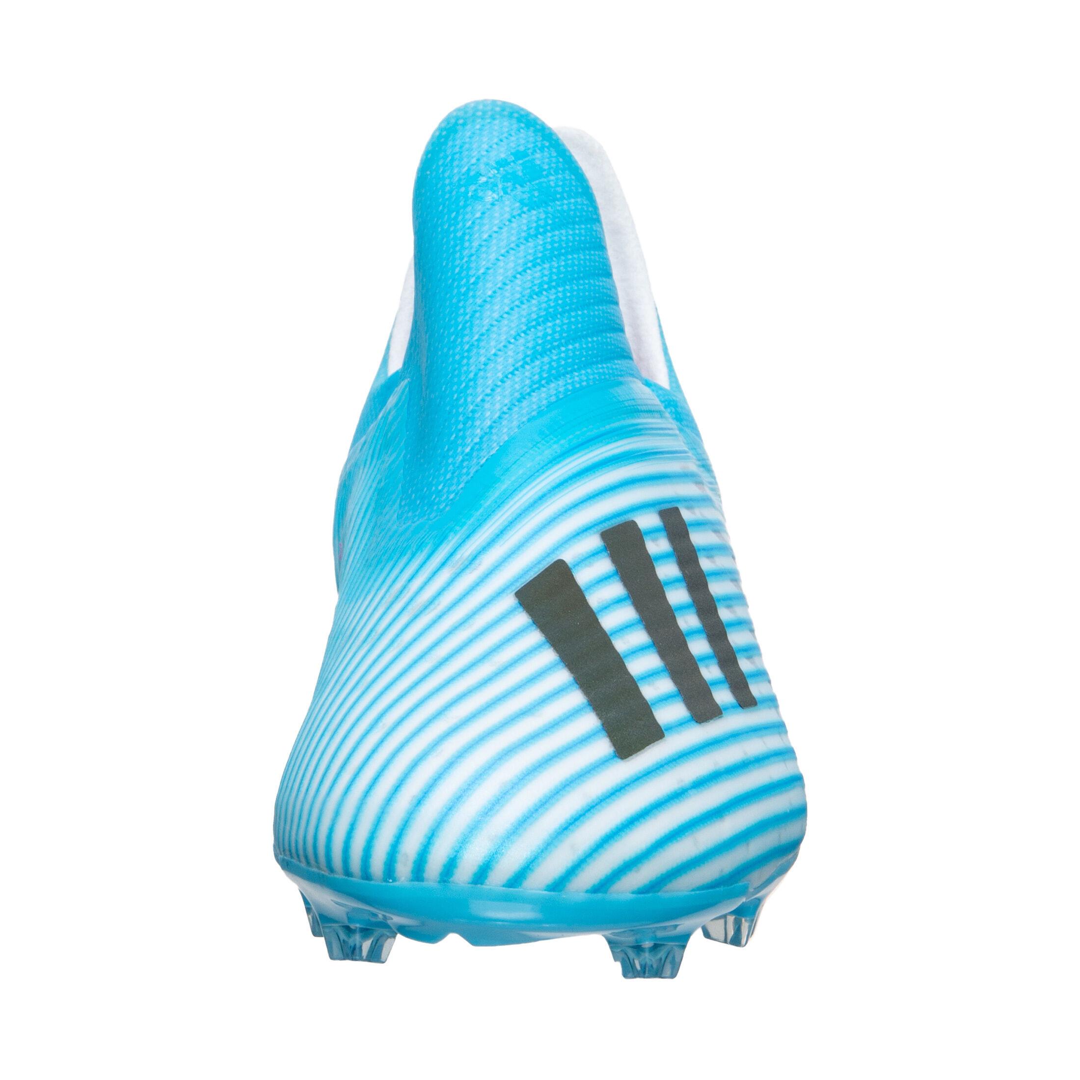 Adidas Performance X 19 Fg Fussballschuh Kinder Bei Outfitter
