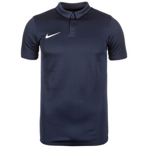 Dry Academy 18 Poloshirt Herren, dunkelblau, zoom bei OUTFITTER Online