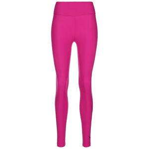 Swoosh Run 7/8 Lauftight Damen, pink / schwarz, zoom bei OUTFITTER Online