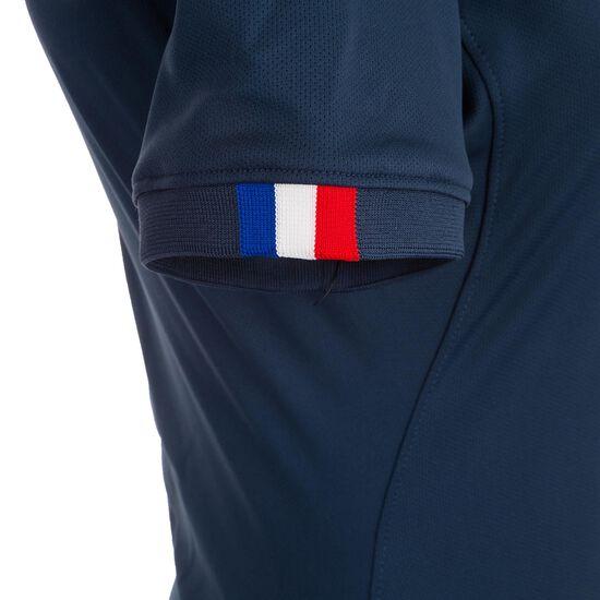 Frankreich Stadium Trikot Home WM 2019 Damen, dunkelblau, zoom bei OUTFITTER Online
