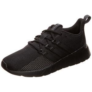 Querstar Flow Sneaker Herren, schwarz / grau, zoom bei OUTFITTER Online