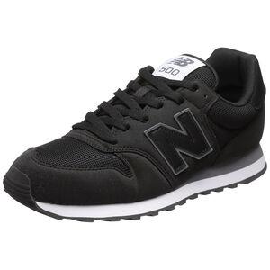 GM500 Sneaker, schwarz, zoom bei OUTFITTER Online