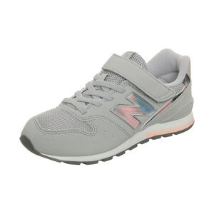 YV996-M Sneaker Kinder, grau, zoom bei OUTFITTER Online