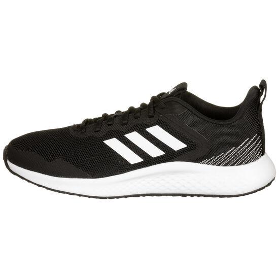 Fluidstreet Laufschuh Herren, schwarz / weiß, zoom bei OUTFITTER Online