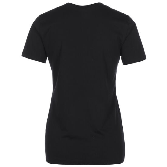 Icon Clash 1 T-Shirt Damen, schwarz, zoom bei OUTFITTER Online