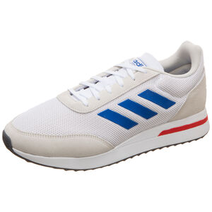 Run 70S Sneaker Herren, weiß / blau, zoom bei OUTFITTER Online