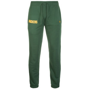 NFL Wordmark Green Bay Packers Jogginghose Herren, grün, zoom bei OUTFITTER Online