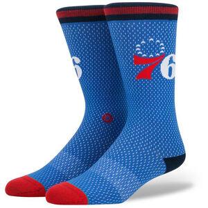 NBA Philadelphia 76ers Arena Socken, , zoom bei OUTFITTER Online