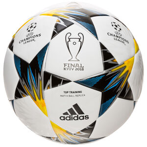 Champions League Finale Kiev Trainingsball, Weiß, zoom bei OUTFITTER Online