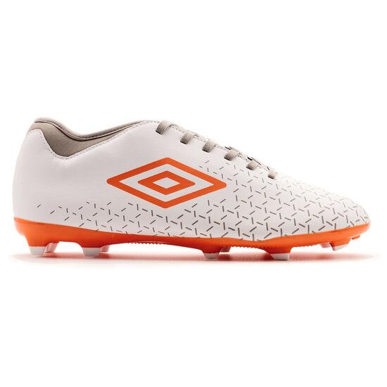 Velocita V Club FG Fußballschuh Herren, weiß / orange, zoom bei OUTFITTER Online