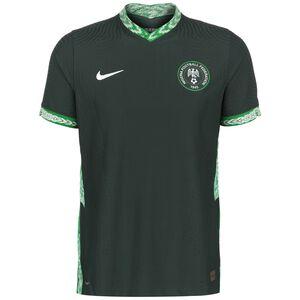 Nigeria Trikot Away Vapor Match Herren, dunkelblau / grün, zoom bei OUTFITTER Online