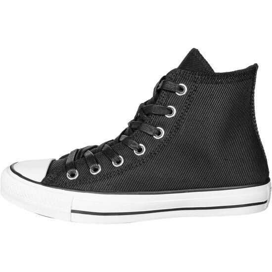Chuck Taylor All Star Retrograde High Schuhe, schwarz / weiß, zoom bei OUTFITTER Online